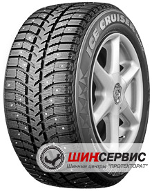Bridgestone Ice Cruiser 5000