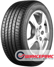 Bridgestone Turanza T005  Run Flat