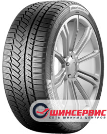 Continental WinterContact TS 850 P ContiSeal