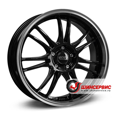 Dotz Shift 17 / 7.0J PCD 5x114.3 ET 48 ЦО 71.6