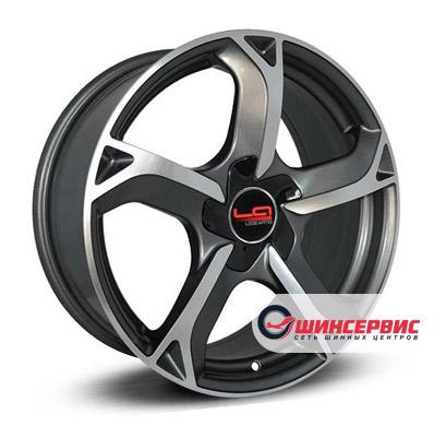 Колесный диск Legeartis Concept MR507