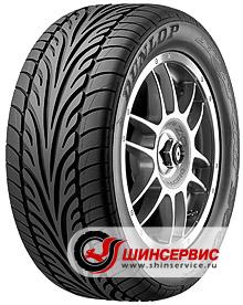 Тест летних шин Dunlop SP Sport 9000.
