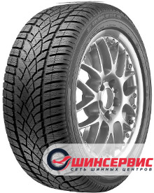 Dunlop SP Winter Sport 3D