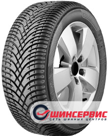 Зимние шины BFGoodrich G-Force Winter 2 SUV