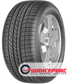 Goodyear Eagle F1 Asymmetric AT SUV-4X4