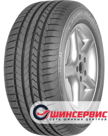 Goodyear EfficientGrip Run Flat