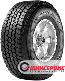 Goodyear Wrangler All-Terrain Adventure with Kevlar 265/65 R17 112T