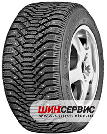 Goodyear UltraGrip 500 4x4