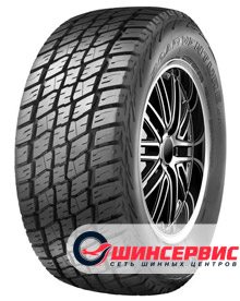 Kumho Road Venture AT61 265/65 R17 112T
