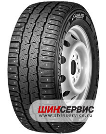 Michelin Agilis X-ICE NORTH 195/70 R15C 104/102R
