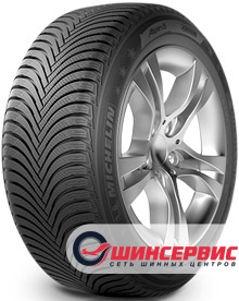 Michelin Alpin 5 ZP 225/45 R17 91V