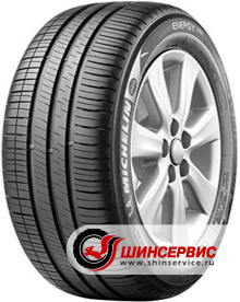 Летняя шина Michelin Energy XM2 185/55 R15 86H