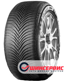 Michelin Alpin 5 SelfSeal
