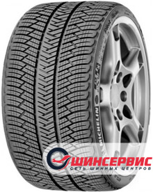 Michelin Pilot Alpin 4 N0