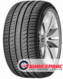 Летние шины Michelin Primacy HP S1