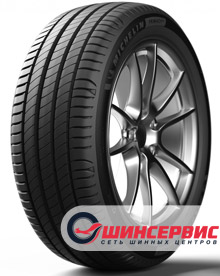 Michelin Primacy 4 Acoustic