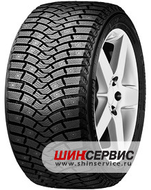 Michelin X-Ice North 2 175/65 R14 86T