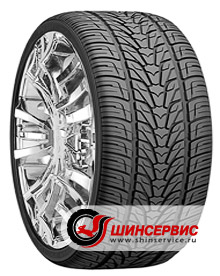 Nexen Roadian HP SUV