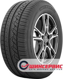 Летние шины Nitto NT421Q 255/55 R18 109W в Москве и области, купить в интернет-магазине – цены и размеры шин NT421Q от ШинСервис