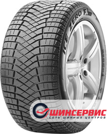Pirelli Winter Ice Zero FR RunFlat