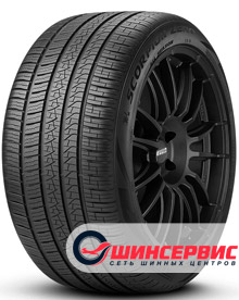 Pirelli Scorpion Zero All Season