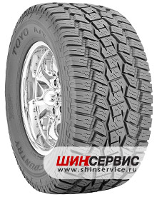 Шины летние Toyo Open Country A/T 235/65 R17 103H