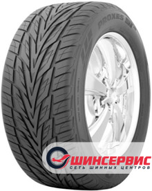 Toyo Proxes ST3 225/55 R18 102V